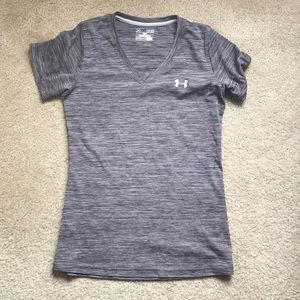 Under Armour Workout Shirt
